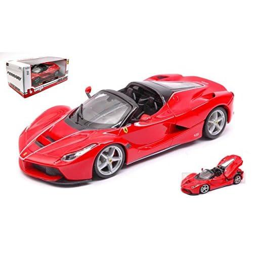 Kit modelo l/ínea de montaje Ferrari 458 Italia escala 1:24 39113 Maisto