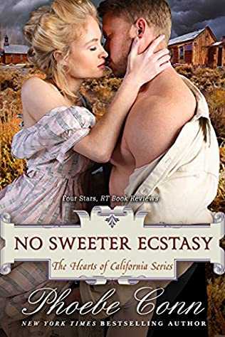 book cover of No Sweeter Ecstasy