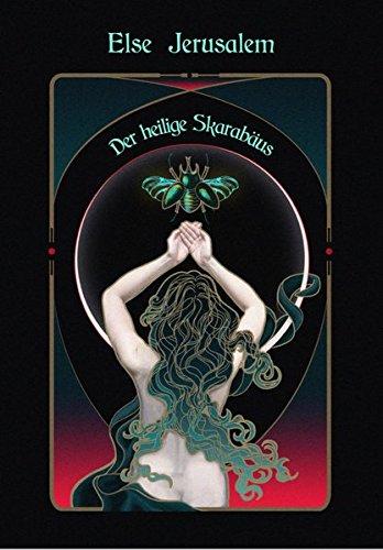 Der heilige Skarabäus: Roman