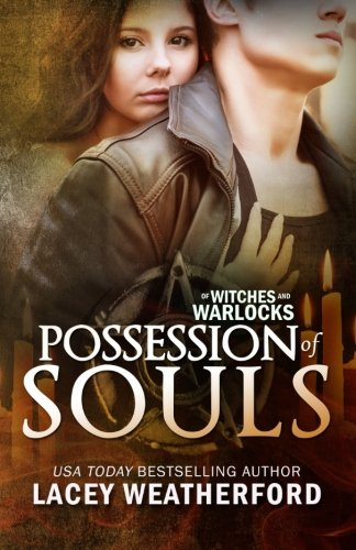 Possession Souls Warlocks Lacey Weatherford product image