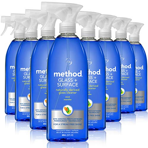 Method - 00003CT Mint Glass/Surface Cleaner
