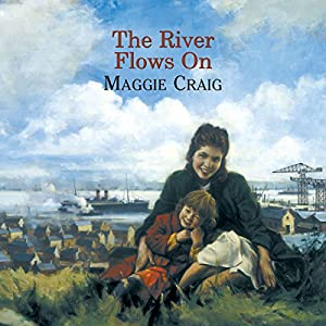 The River Flows On Audiobook