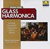 : Music for Glass Harmonica