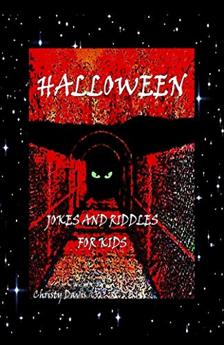 Halloween Jokes and Riddles for Kids for $<!---->