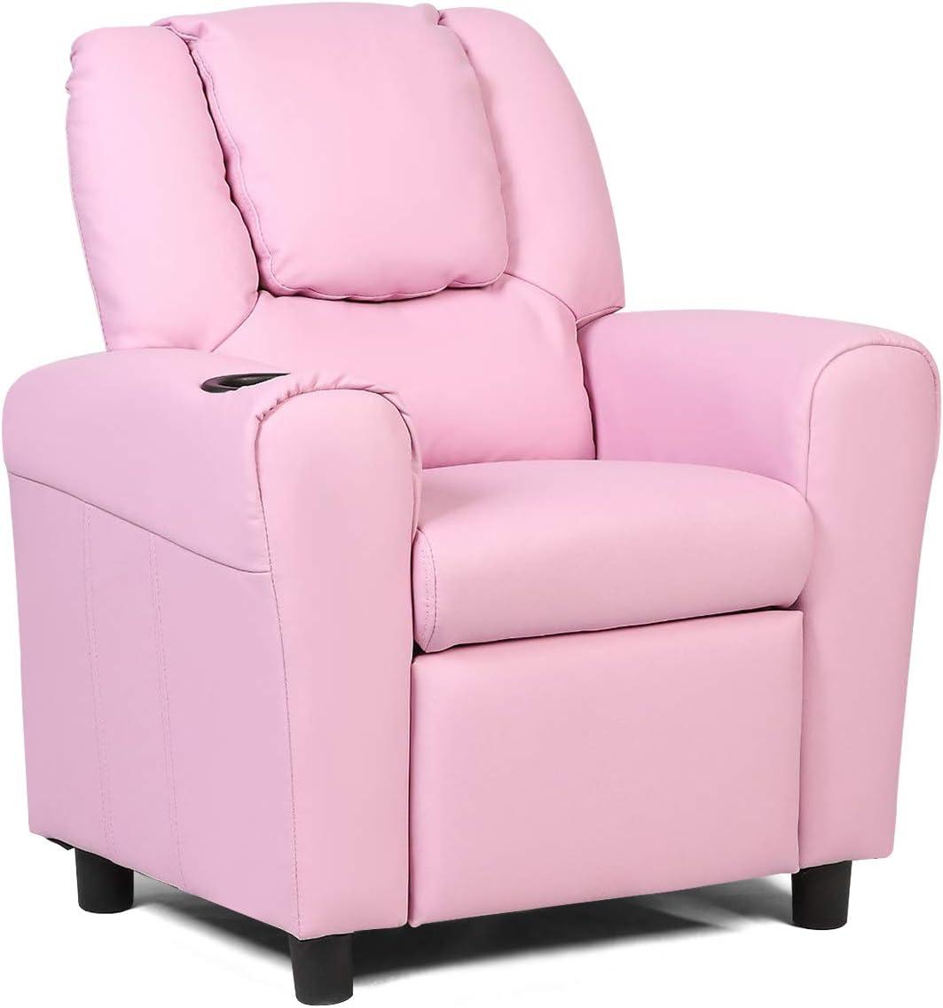 HONEY JOY Kids Recliner Chair