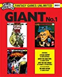 img - for Giant No. 1 (Villians and Vigilantes RPG) book / textbook / text book