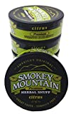 Smokey Mountain Snuff - BRAND NEW FLAVOR - Citrus - 5 Cans