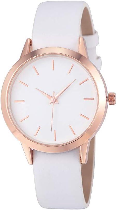 NJKHN Reloj De Las Señoras Relojes De Mujer Reloj Mujer Hombre ...