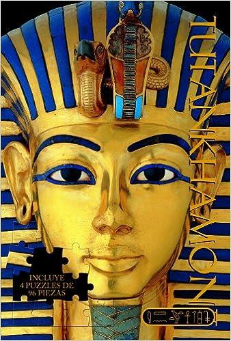 Tutankamón (LIBROS ILUSTRADOS): Amazon.es: VARIOS AUTORES, GOMEZ CALVO, IGNACIO;: Libros