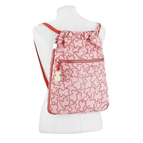 Caine All New Kaos Mochila Rosa Colores zAUqwwCP