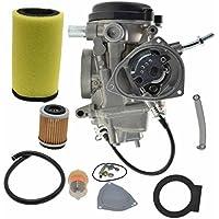 Bruin 350 Parts Carburetor Oil/Air Filer for Yamaha...