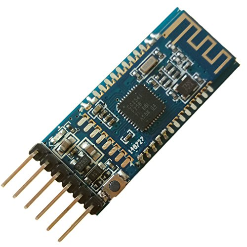 Phone and Arduino Bluetooth Communication
