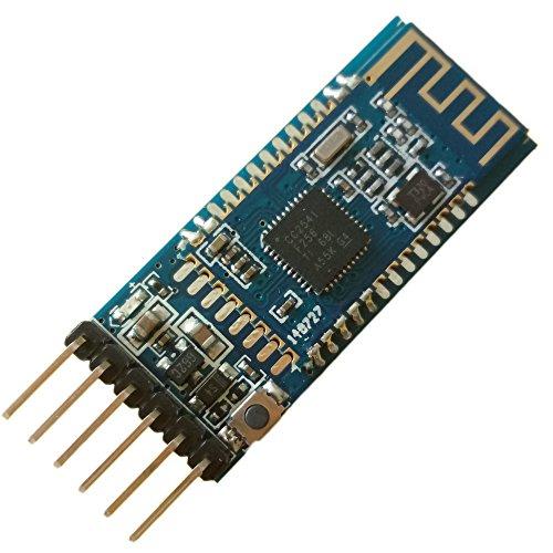 HC-08 Serial Bluetooth Module Master/Slave Mode