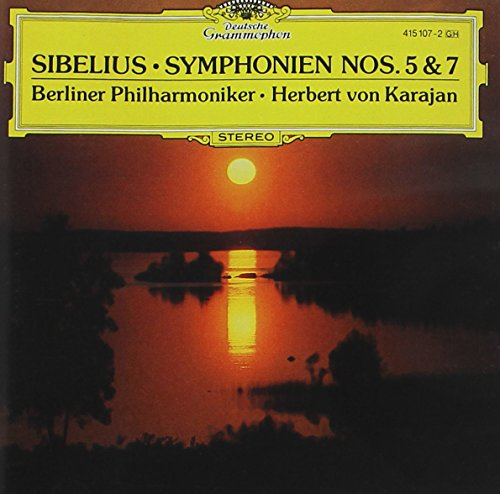 Sibelius: Symphonies Nos. 4 & 6 - Sibelius Nos Symphonies