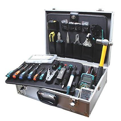 Amazon.com: ProsKit PK-4302AI, kit de herramientas para ...