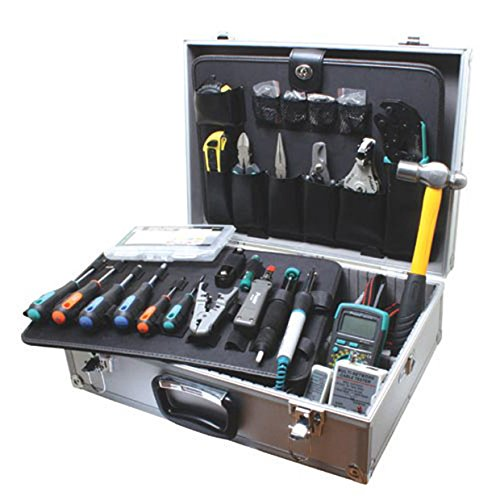 Pro'sKit PK-4302AI PC Networking Tool Kit
