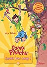 Camp Pikachu, tome 1 : Choisis ton camp ! par Polan