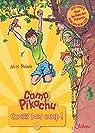 Camp Pikachu, tome 1 : Choisis ton camp ! par Polan