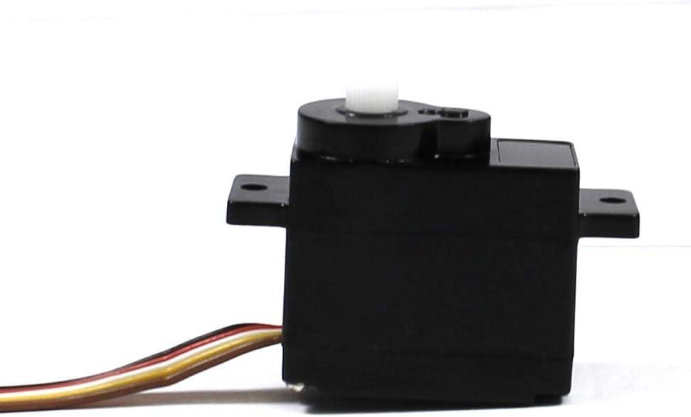 Mini-Q Rage RC C2434 Steering Servo
