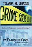 27 Flagship Cove: A Tommie Lane Mystery (Tommie Lane Christian Thriller Series) (Volume 1)