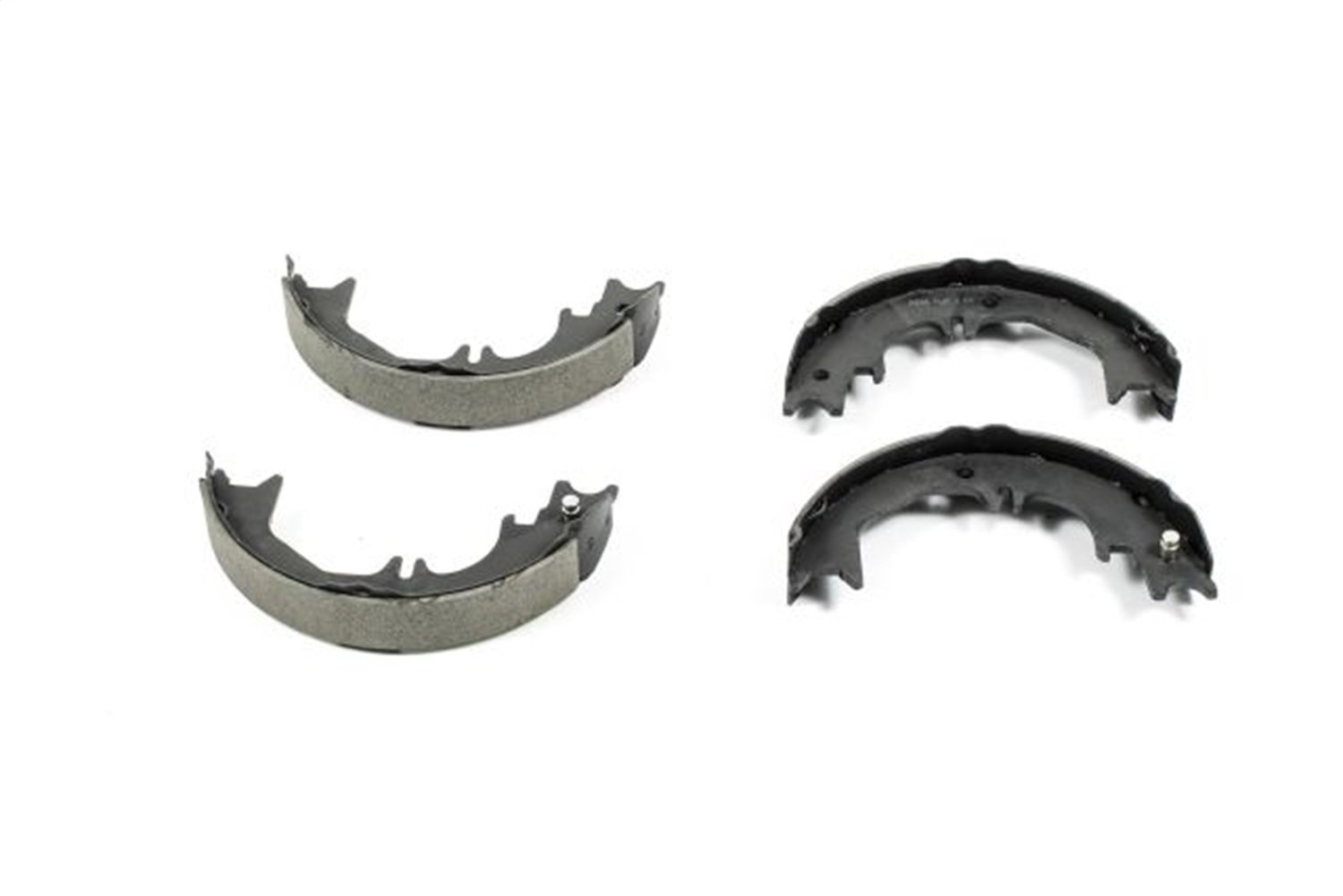 Power Stop B844 Autospecialty Parking Brake Shoe