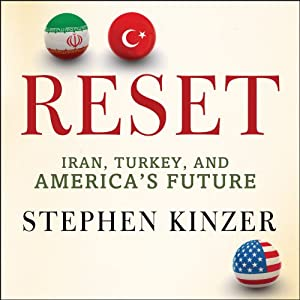 Reset Audiobook