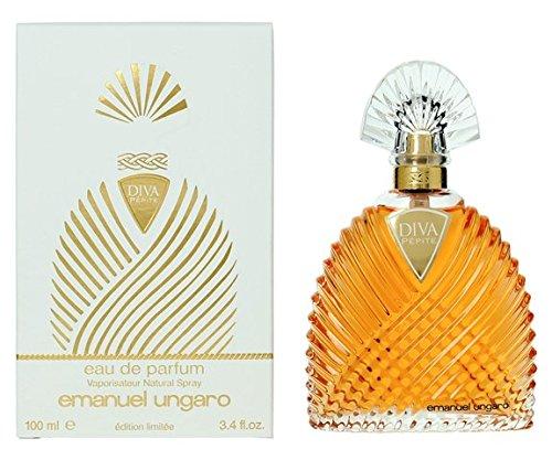 Emanuel Ungaro Diva Limited Edition 100 Ml Eau