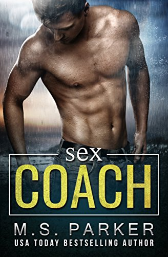 Sex Coach cover