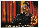 Caesar Flickerman (Trading Card) The Hunger Games - 2012 NECA # 37 - Mint