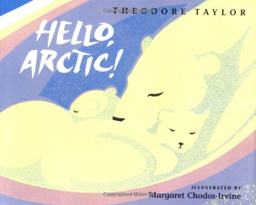 Read Online Hello, Arctic! ebook