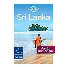 Sri Lanka - 9ed (Guide de voyage) (French Edition)