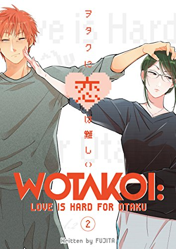 Wotakoi: Love is Hard for Otaku 2 (Otakoi: Otaku Can't Fall in Love?!)