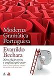 capa de Moderna Gramática Portuguesa