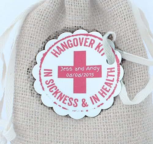 Amazon.com: PARTY RECOVERY KIT, Hangover Essentials: Handmade