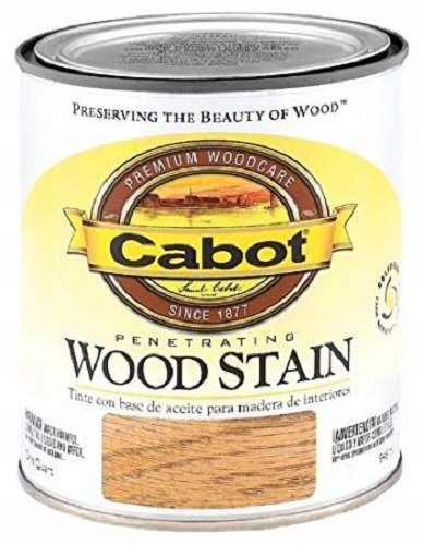 Cabotstain 8128 Oil Based Penetrating Wood Stain