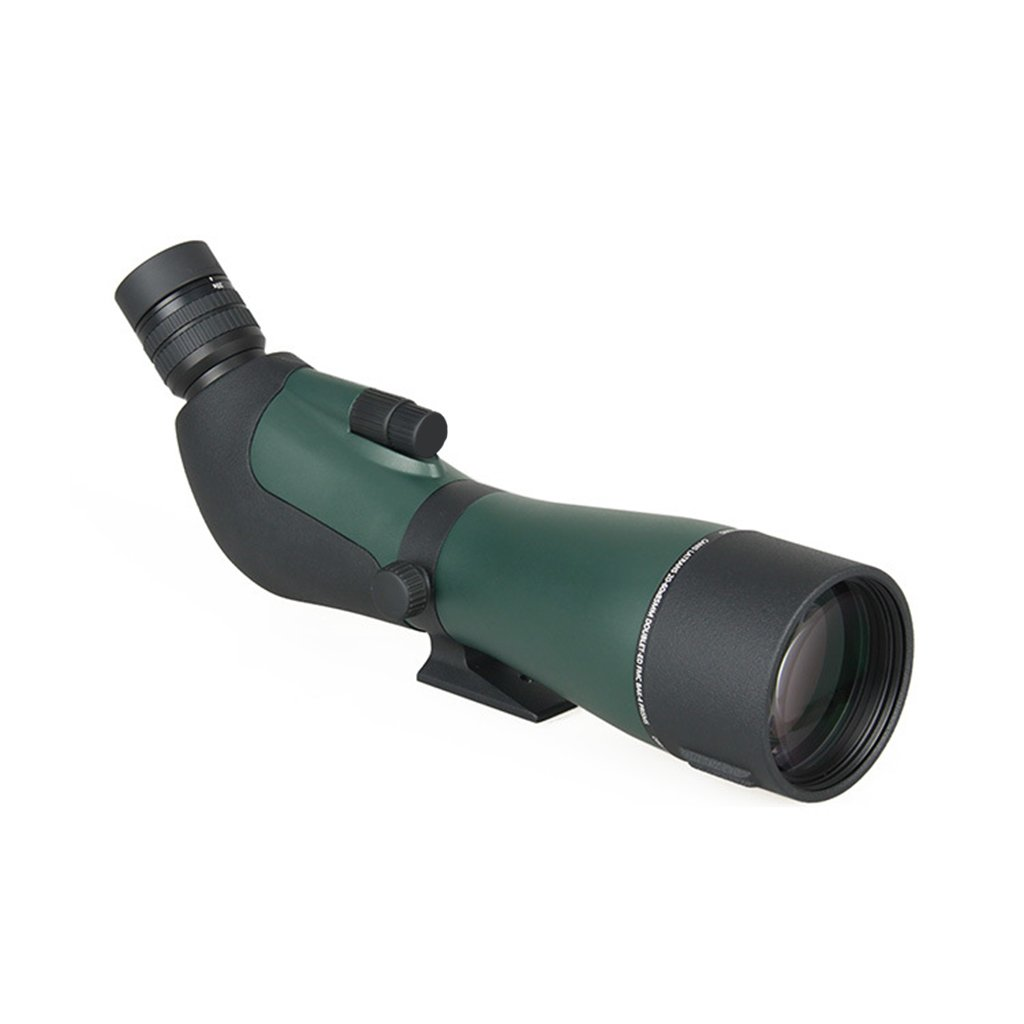 LLP LM TelescopesHD 20-60X85ED Spotting Scope Bird Mirror Target Mirror Outdoor Zoom Single Cylinder Telescope by MAG.AL by LLP LM