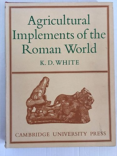 Agricultural Implements of the Roman ()