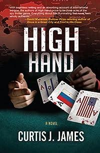 High Hand by Curtis J. James ebook deal