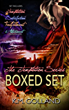 The Temptation Series (The Brylexis Story): Temptation, Satisfaction, Fulfillment, Attainment