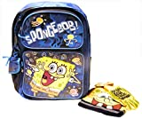 "Spongebob 16"" Child Backpack"