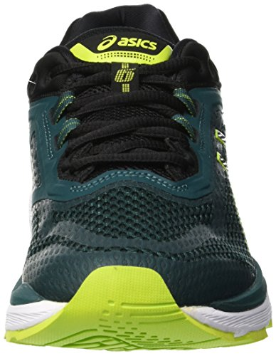 ASICS Grey Road 6 Men Shoes Running Everglade GT 2000 Black r0IrBP