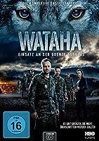 Wataha - Einsatz an der Grenze Europas - Doppel DVD
