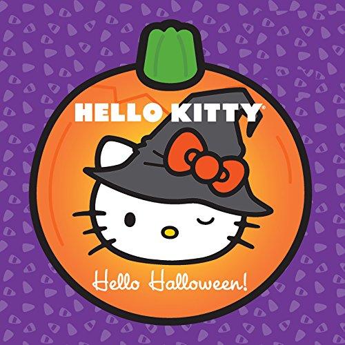 Hello Kitty, Hello Halloween! -