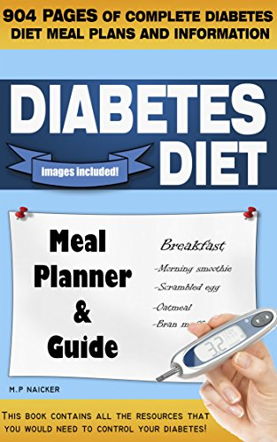 Diabetics Diet Your Healthy Eating Plan Food Recipes And Books