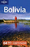 Lonely Planet Bolivia, Lonely Planet Staff and Anja Mutic, 1741049989