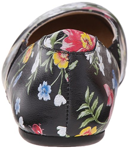 Softwalk Mujeres Norwich Ballet Floral Plano