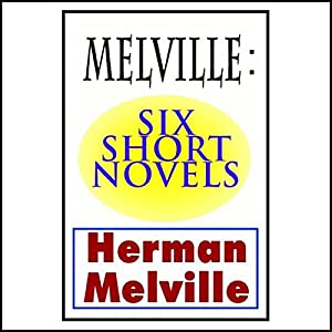 Melville Audiobook