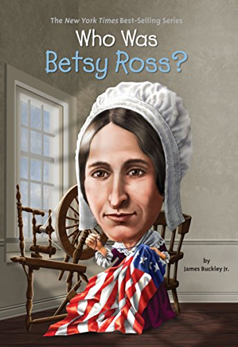 Who Was Betsy Ross?]()