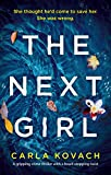 #4: The Next Girl: A gripping thriller with a heart-stopping twist (Detective Gina Harte Book 1)