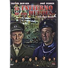 El Infierno De Los Heroes (Import Movie) (European Format - Zone 2) (2008) Varios